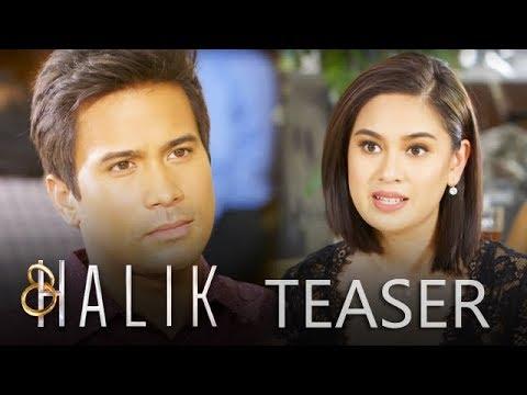 Halik November 12, 2018 Teaser