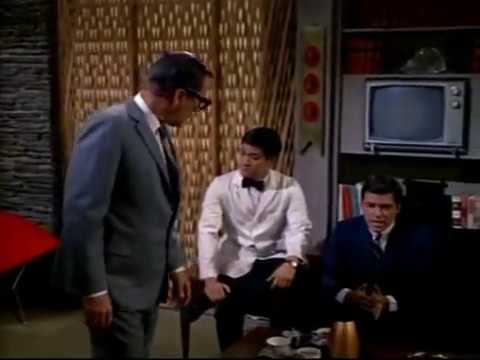 The Green Hornet episode 16 - The Hornet and the Firefly (30 Dec 1966)