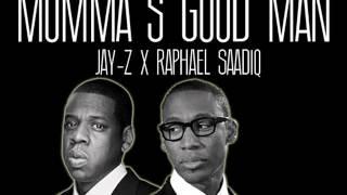 Jay-Z x Raphael Saadiq - Momma