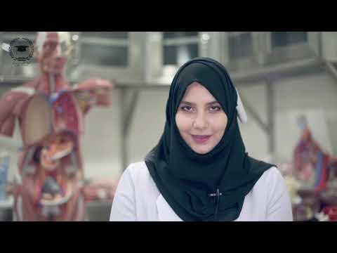 الدفعة الأولى من خريجي الطب البشري في جامعة دار العلوم Youtube
