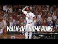 Mlb | Walk-off Home Runs Of 2016 | Part 3 video