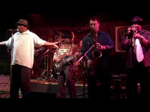 Memphis Blues Society IBC - Vince Johnson