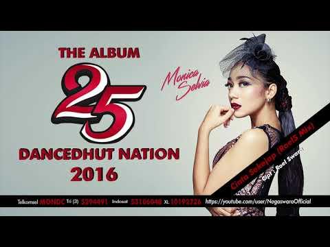 Monica Selvia - Cinta Sekejap (RoelS Mix)(Official Audio Video)