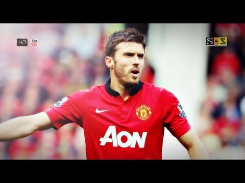 Michael Carrick - Passing Master - HD By S-S