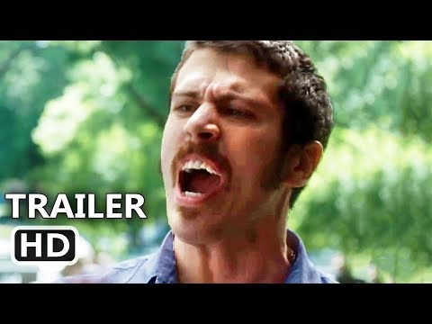 THE ANGEL   2018 Toby Kebbell, Netflix Movie HD