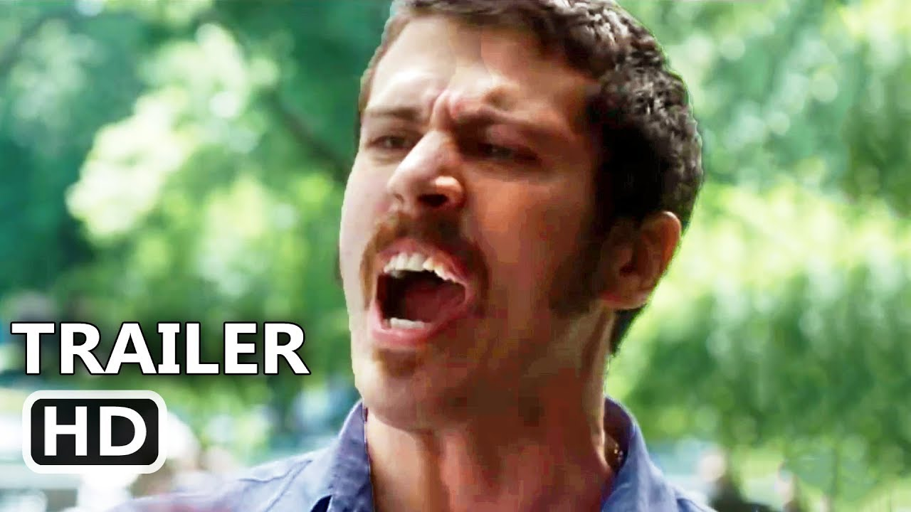 THE ANGEL Official Trailer (2018) Toby Kebbell, Netflix Movie HD