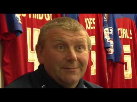 Aldershot Town FC - CLASS OF 92 - Part 1