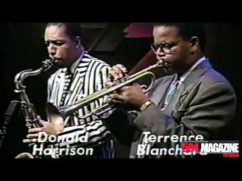 504 Terence Blanchard (Snippet)
