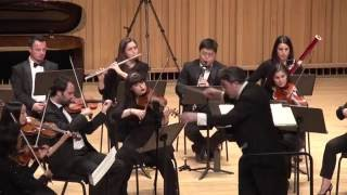 Nino Rota, Dances from The Leopard film, Chamber Orchestra of New York - Salvatore Di Vittorio