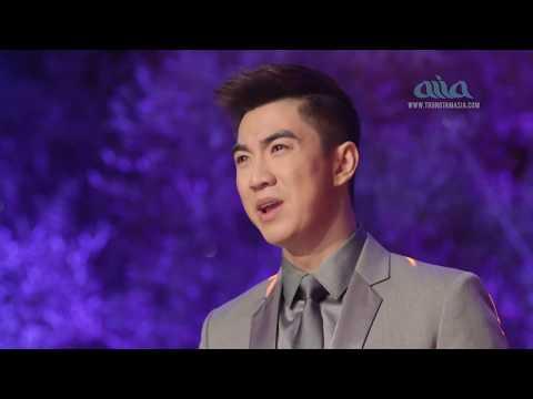 Sài Gòn Kỷ Niệm | Ca sĩ: Nguyễn Khắc Huy & Khánh Trân | Nhạc sĩ: Anh Bằng (ASIA GOLDEN 5)