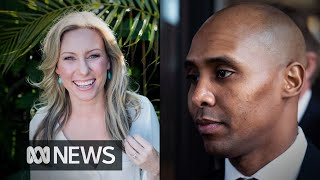 Police officer Mohamed Noor guilty of third-degree murder of Justine Damond Ruszczyk | ABC News
