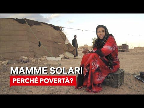 Solar Mamas - Why Poverty (Italian)