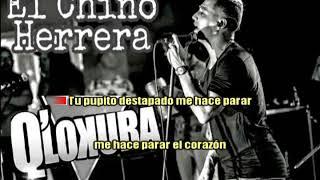 Karaoke La Pupera - Q´ Lokura Mensaje A La Mona