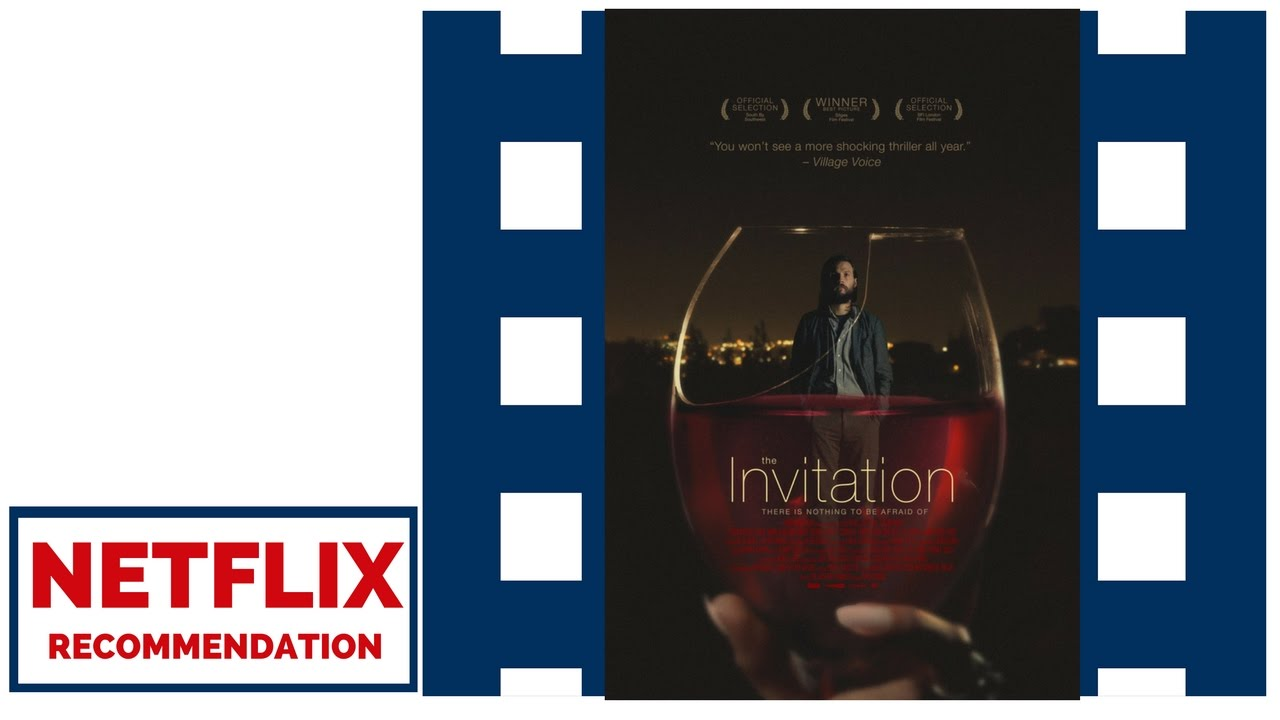 The invitation netflix recommendation youtube the invitation netflix recommendation stopboris Image collections