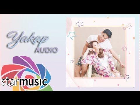 McLisse - Yakap (Audio) 🎵