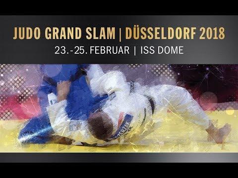 Trailer Judo-Grand-Slam Düsseldorf 2018
