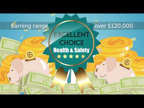 Become a Health & Safety Professional