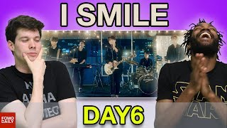 "Video DAY6 ""I Smile"" • Fomo Daily Reacts download MP3, 3GP, MP4, WEBM, AVI, FLV Maret 2018"