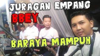 Download Juragan empang.baraya mampuh live bbey,yosep,dika,ccep,ua domon,irwan,