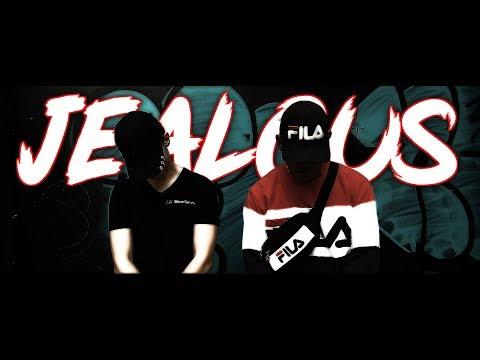 Lil Brothers - Jealous (Prod. JerZ)