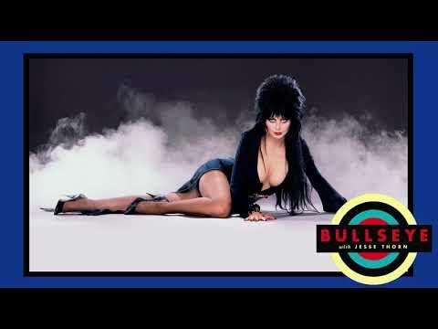Elvira Discusses her Final Halloween Performances at Knott's Berry Farm on Bullseye