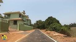 Goa on wheesl - Nuvem South Goa