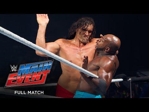 FULL MATCH - 20-Man Battle Royal: WWE Main Event, Dec. 26, 2012