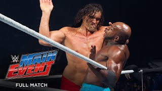 FULL MATCH - 20-Man Battle Royal: WWE Main Event, Dec. 26, 2012