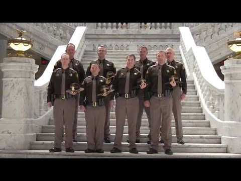 UHP Swearing In Ceremony  April 21, 2016