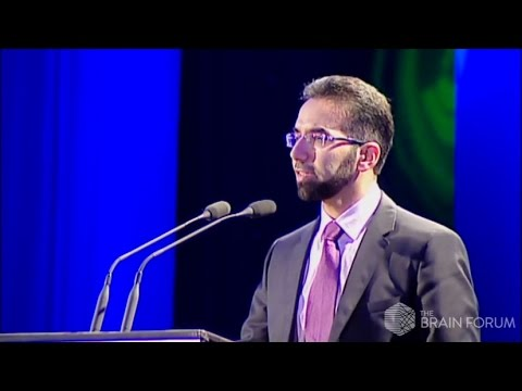 Unlocking the mysteries of the human brain, Prof. Fowzan Al Kuraya