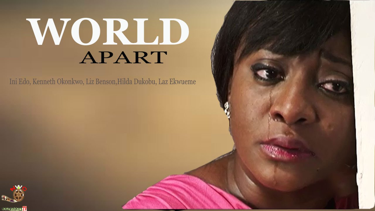 Download Worlds Apart [ INI EDO CLASSIC ] - Latest Nigerian Nollywood Movie