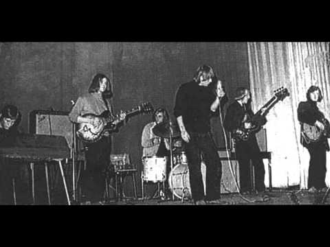 Cuby & The Blizzards & Alexis Korner 1968