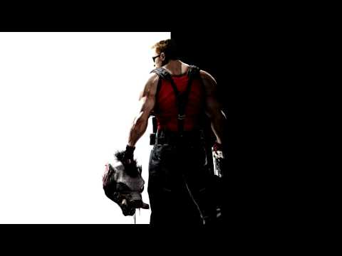 Duke Nukem Forever Soundtrack Loading Screen