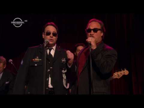 Dan Aykroyd and Jim Belushi LIVE (taken from 'According to Jim')