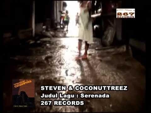Steven & Coconuttreez - Serenada (Official Music Video)