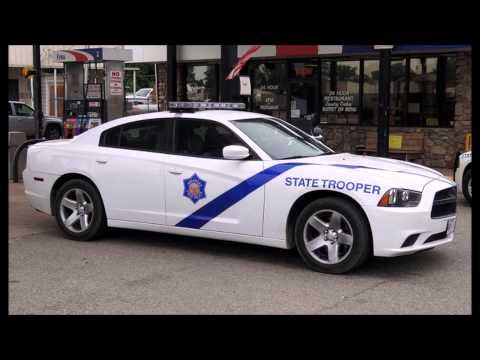 arkansas state police car showcase youtube. Black Bedroom Furniture Sets. Home Design Ideas