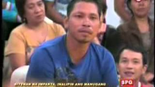 Face To Face TV5 June 6, 2012 Part 4