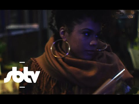 Ikes ft Hayley Cassidy | Clarity [Music Video]: SBTV