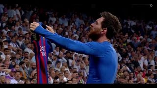 Leo Messi vs Real Madrid (Away) LaLiga 16-17 (23-04-2017)