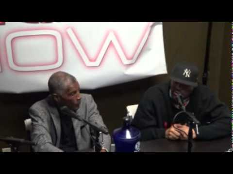 3-10-15 The Corey Holcomb 5150 Show - Frats/Sororities vs. Gangs: Are They Different?
