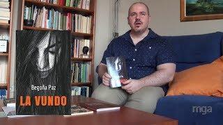 Suso Moinhos peranto de la galega literaturo - Esperanto