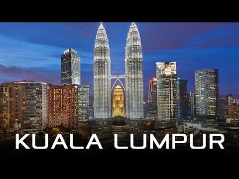 Amazing Kuala Lumpur