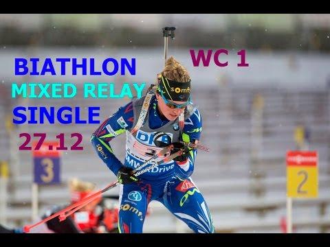 biathlon östersund single mixed