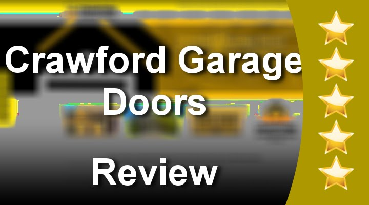 Crawford Garage Doors Lake Park Excellent 5 Star Review by Andy B ...