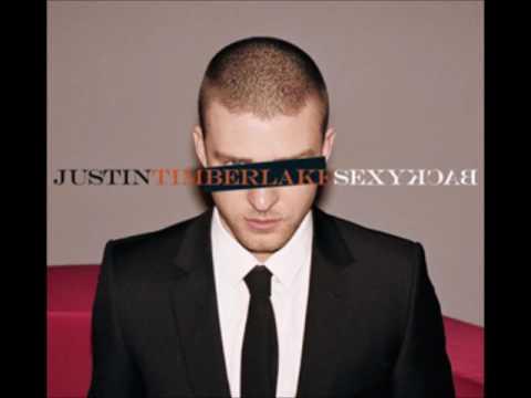 Justin Timberlake - SexyBack (Audio) ftand
