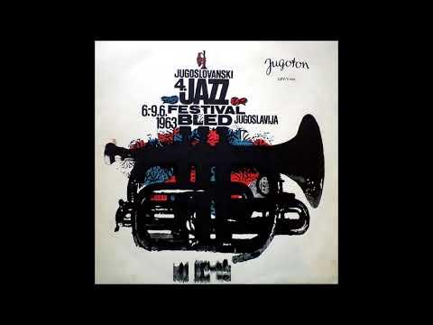 """Jazz Studio Radio Praha/Jazzové Studio - Iz Suite """"Černy Proud"""", I nastavak (Live)"""