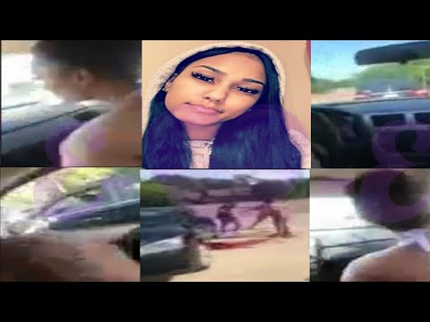 NEW VIDEO CLIP - 🔴 FULL VIDEO 🔴: Of Britney Algood Who Was Stabbed To Death During Memphis Fight↓↓