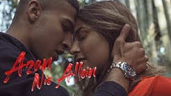 AZAN - NIE ALLEIN (Official Video)