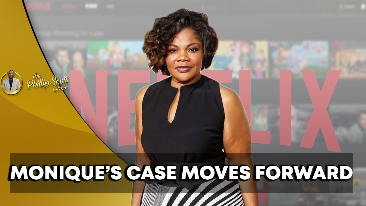 Federal Judge Sides With Monique To Allow Discrimination Case Against Netflix To Go Forward