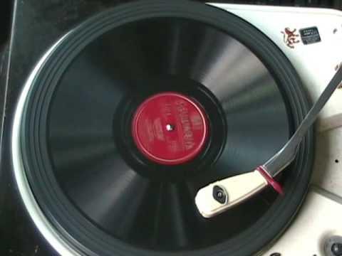 INDIGO ECHOES by the Duke Ellington Sextet 1935